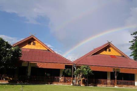 Lanna Mountain View - Tambon Chiang Dao