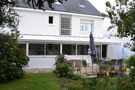 Grande maison proche de la mer - Gâvres - Haus
