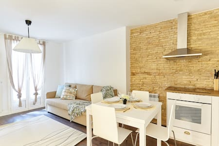 Spacious & Central, nexto to Estafeta, R10 - Pamplona - Apartmen