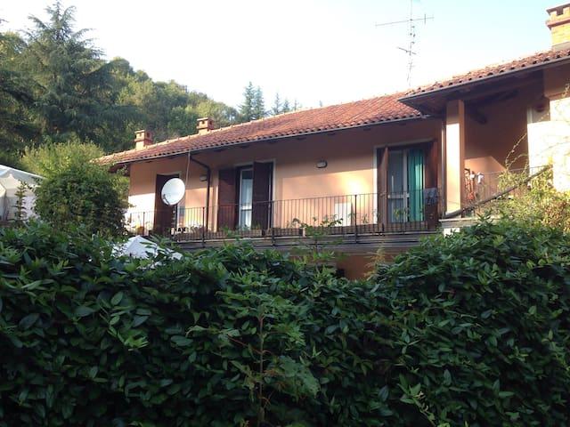 camere e colazione nella natura - Turín - Casa