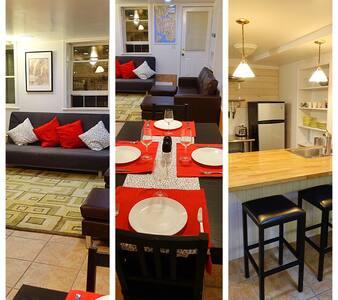 Red Hook Garden Apartment