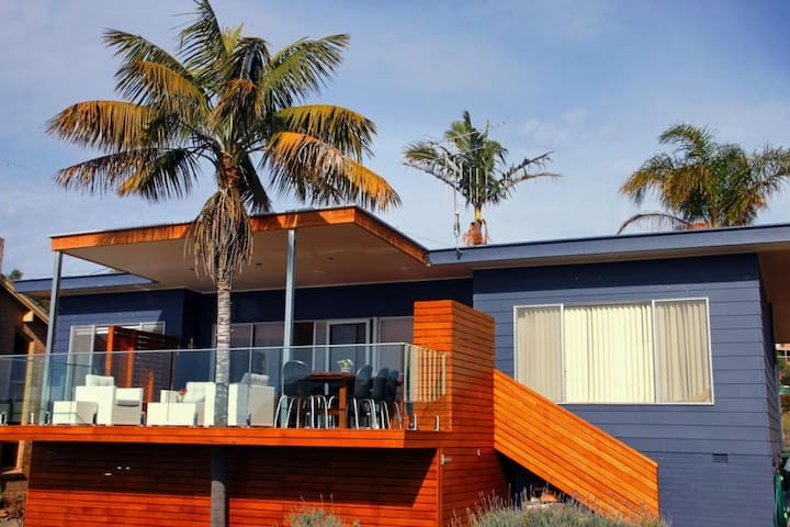 Pambula Family Beach House - Pet Friendly - Pambula Beach - Dům