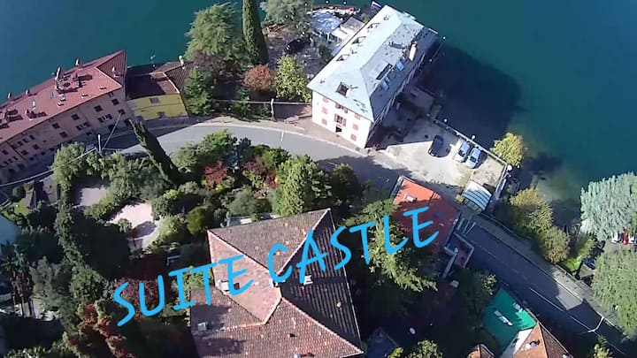 SUITECASTLELAKEVIEW ENTIRE PROPERTY