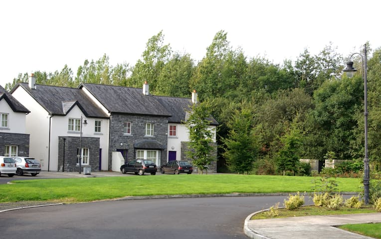 Bunratty west Holiday Homes
