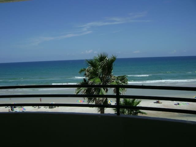 GREAT OCEANFRONT CONDO at SAND DOLLAR Unit 703