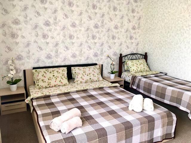 Adrada Palace Guest House