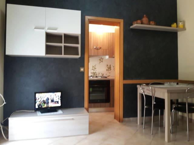 Appartamento a pochi passi dal mare - Catanzaro