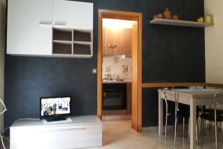 Appartamento a pochi passi dal mare - Catanzaro - Lejlighed