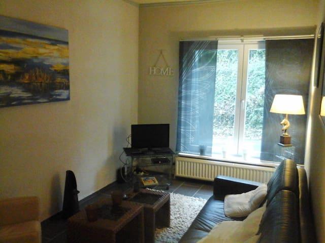 Prachtig appartement in hartje Valkenburg
