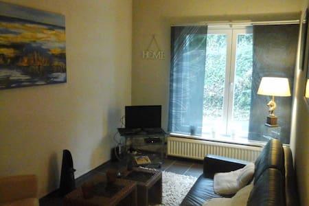 Prachtig appartement in hartje Valkenburg - Valkenburg - Condominium