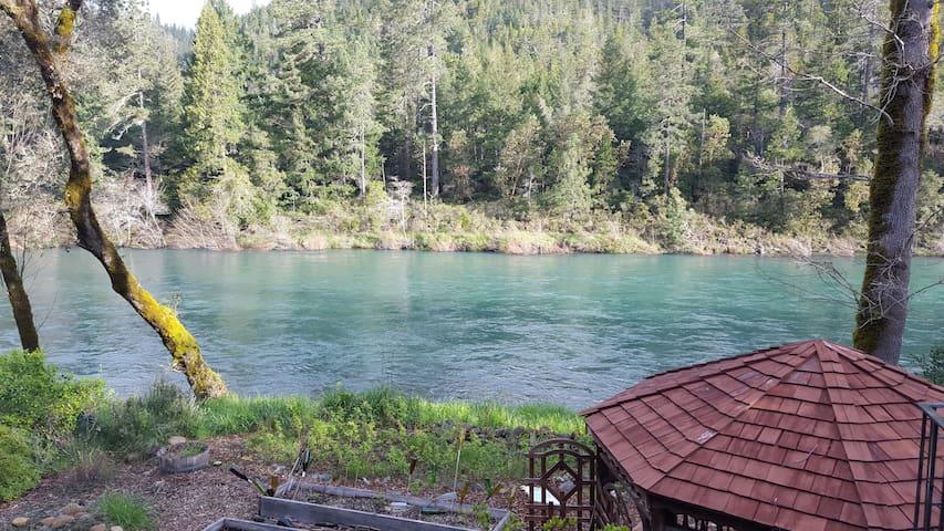 River Haven Rental
