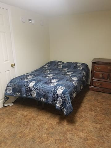 Room in downtown Bellefonte - Bellefonte - Casa