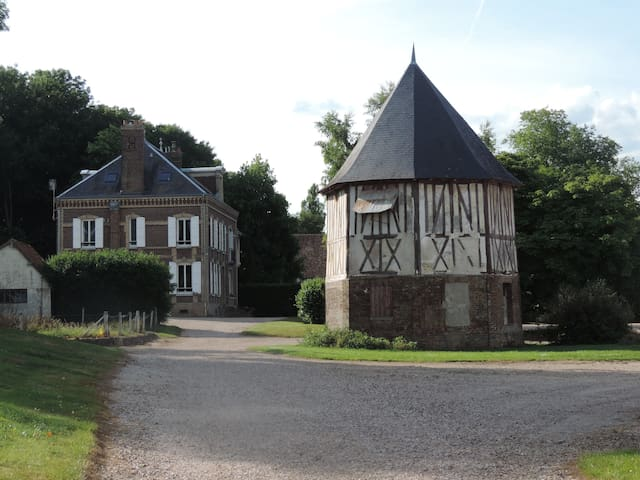 1 chambre d'hôte proche Giverny