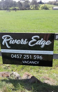 Rivers Edge Self Contained Accommodation