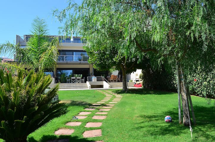 Villa Alexandros - Chania - Villa