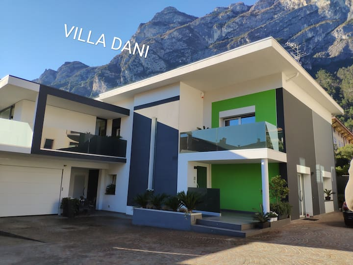 Appart. Riva centro suite Vale (022153-AT-055760)