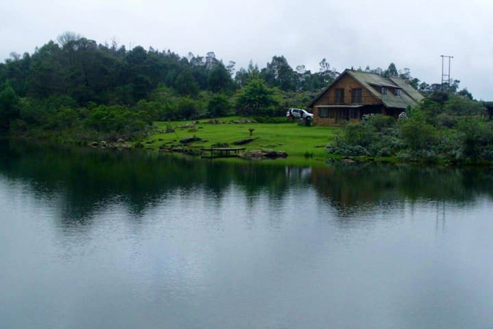 Tranquil Cottage  in the Eastern Highlands