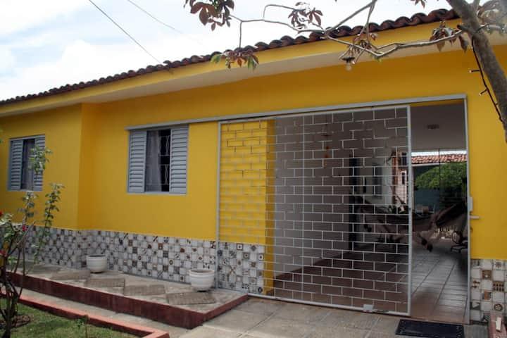 Quarto inteiro, Alagoas, Morada do Girassol