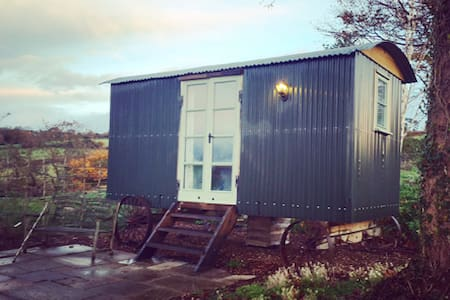 The Shepherds Hut - Bridport