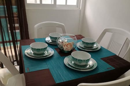 Cozy 1 Bdrm Apartment w/ 2 toilets - Isla Mujeres