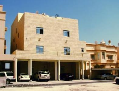 Galali Modern Apartment for rent (unfurnished)