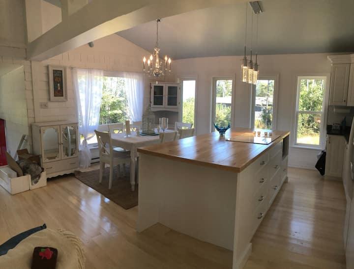Ocean view Cottage