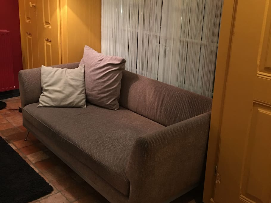 Cosy couch, Ligne Roset