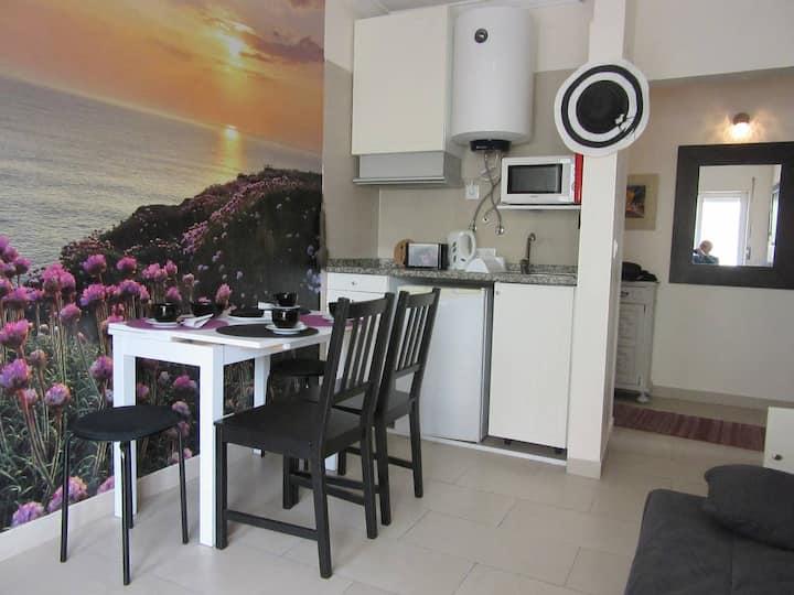 Sea Flowers Apartment