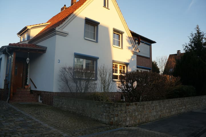 """Apartment  Ackerstrasse"" - Gifhorn - Appartement"