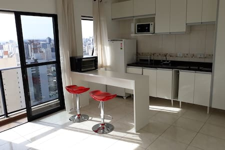 1 bedroom apartment in front of the Shopping mall