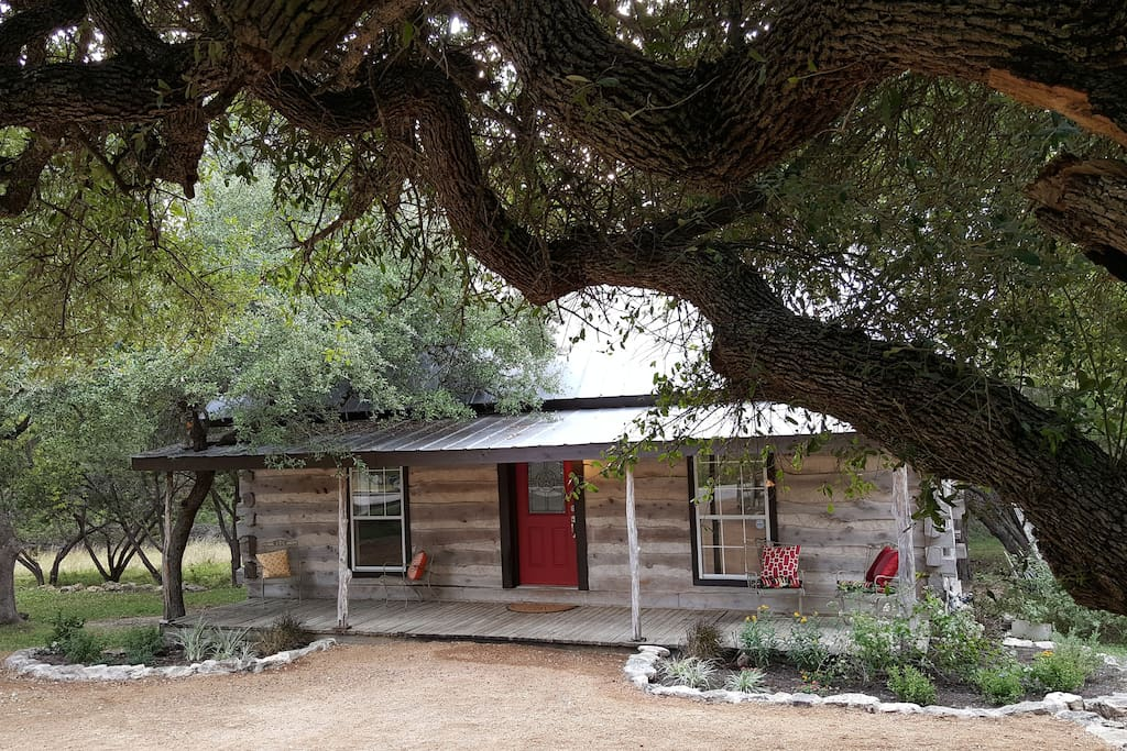 Country Kitchen Dripping Springs