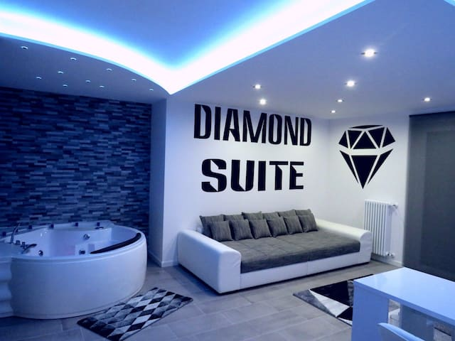 Diamond Suite Verona