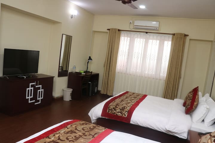 Hotel Imperial Kathmandu - Room 1 (Private Room-1)