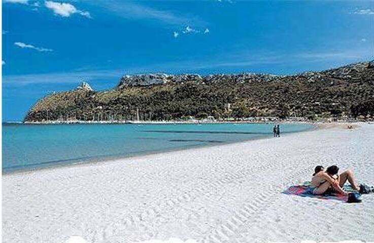 Gradevole appartamento a pochi km dalla spiaggia - Quartu Sant'Elena - Apartment