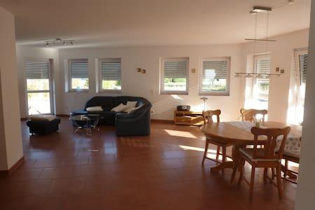 Große Wohnung im Mittelrhein Tal - Sankt Goar - 公寓