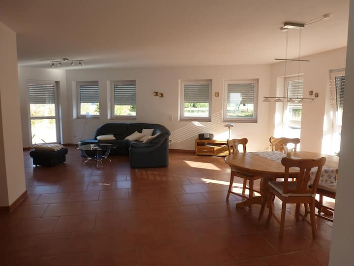 Apartment in St Goar middle rhine valley