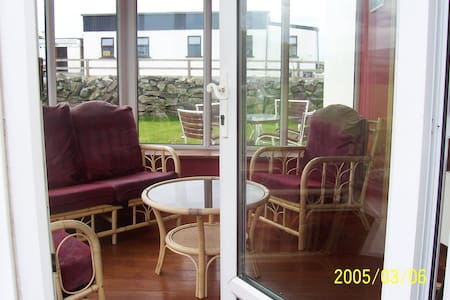 Burrenwest selfcatering apartment - Ballyvaughan - Daire