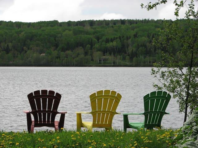 Résidence des 2 lacs