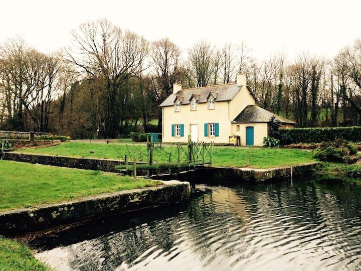 La Maison du Mieux -être Caux -Breizh