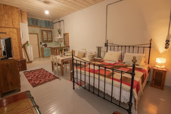 """Eirini"" traditional house Creta Archanes 3"