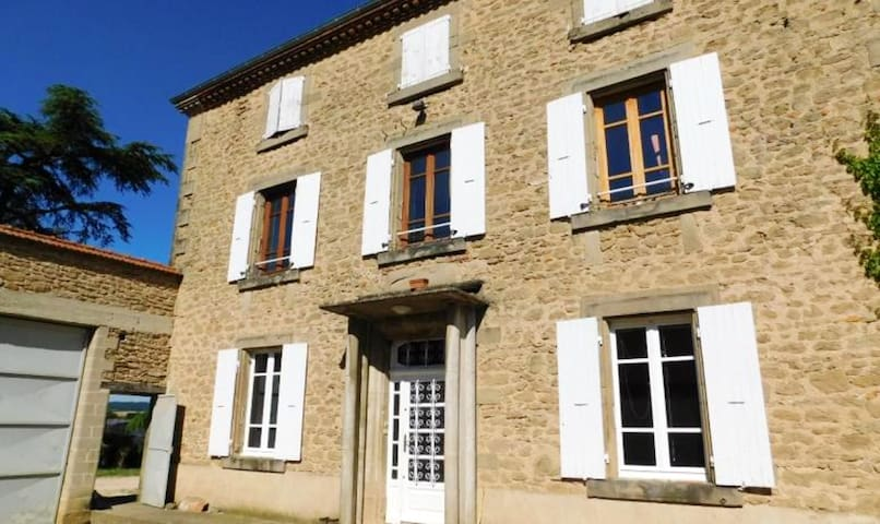 House with 3 bedrooms in Bren, with furnished terrace and WiFi