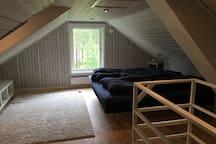 Sovrum 3 (loft)