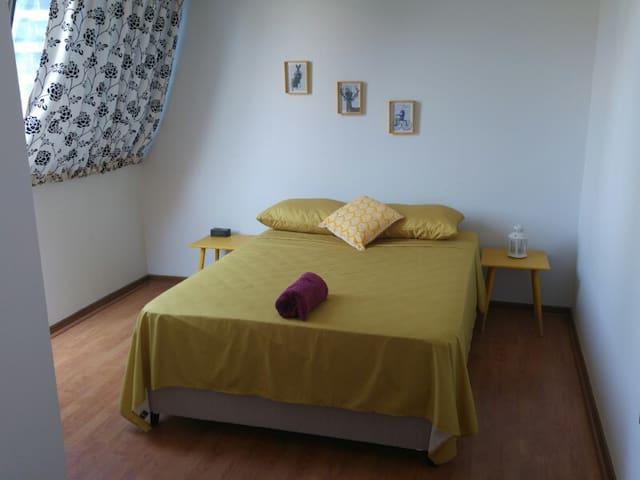 El Golf - home away from home! - Las Condes - Apartamento