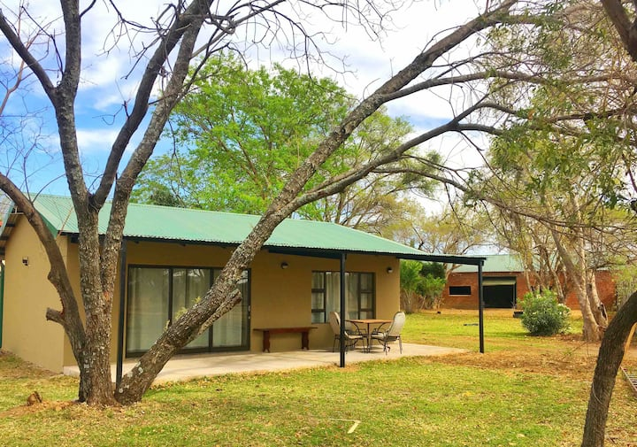 Nyapi Farm Cottage - Self catering, staycation