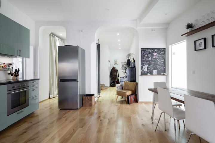 Luxery Apartment at Viktualienmarkt - Munic - Pis