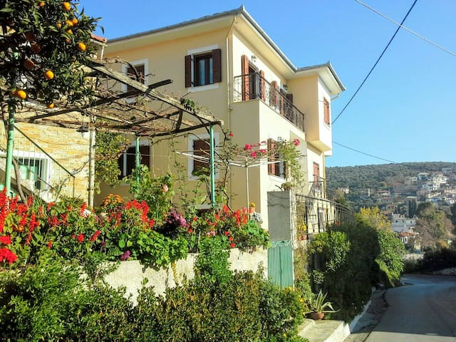 Seaside House in Afissos, Pelion!