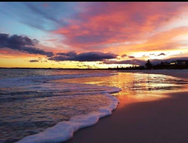Callala Beach Holiday Getaway 500mtrs to the Beach