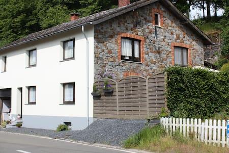 B&B Maison Ardennaise Chambre 2p - Houffalize - Penzion (B&B)