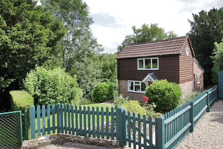 Comfortable cottage close by Ashdown Forest