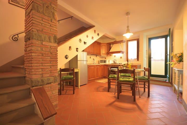 House I Tre Cipressi - Lastra a Signa - Lastra a Signa - House